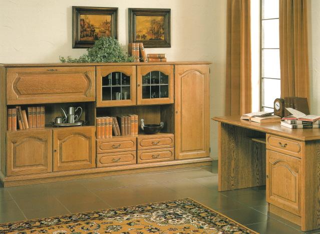 schreibtisch eiche rustikal schreibtisch eiche massiv. Black Bedroom Furniture Sets. Home Design Ideas